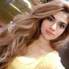 Profil utilisateur de Reshveen
