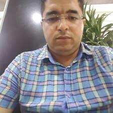 Gebruikersprofiel Abdelfatah