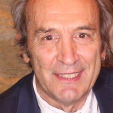 โพรไฟล์ผู้ใช้ Jean-René