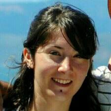 Profil utilisateur de Typhanie
