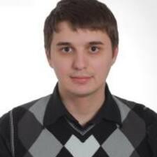 Владиславさんのプロフィール