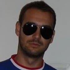 Krešimir的用戶個人資料