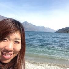 Mayumi User Profile