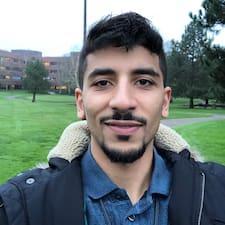 Abdulkareem的用戶個人資料