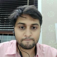 Profil utilisateur de Rathod