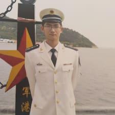 刘涵 User Profile