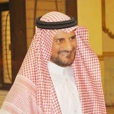 Abdulmohsin - Uživatelský profil