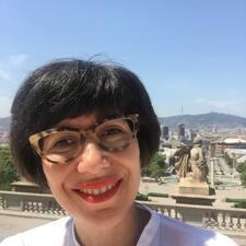 Miriam Margarita User Profile