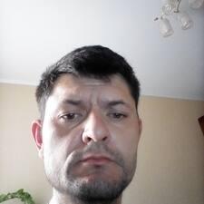 Олег Brugerprofil