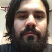 Gebruikersprofiel Juan
