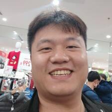 宇翔さんのプロフィール