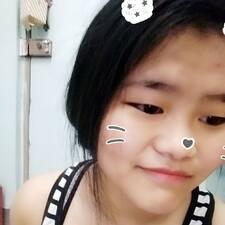Gebruikersprofiel 刘连凤