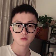 Perfil do usuário de 小日野