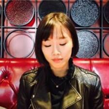 Hyo Jin - Profil Użytkownika