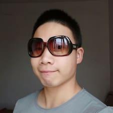 逸君 - Uživatelský profil