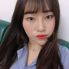 AYeong User Profile