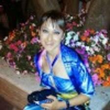 Profil utilisateur de Emiliana