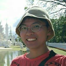 Profil korisnika Chun