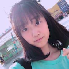 诗玥 Kullanıcı Profili
