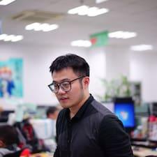 昕 User Profile