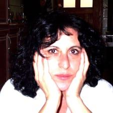 Eduarda felhasználói profilja