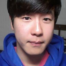 Jungu User Profile
