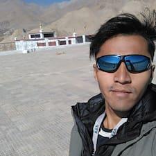 Profilo utente di Thinley