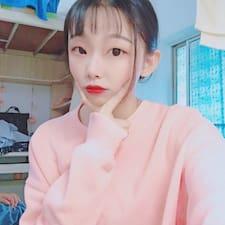 Profilo utente di 凱渝