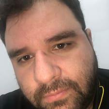 Profil korisnika Moyses