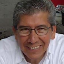 Profilo utente di José Guadalupe