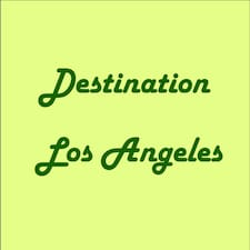 Destination Los Angeles Brukerprofil