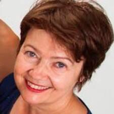 Профіль користувача Françoise