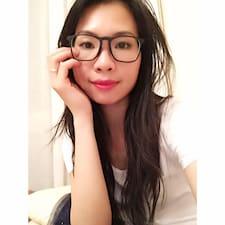Profilo utente di Chunmei