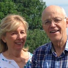 Jack & Suzanne Kullanıcı Profili