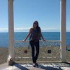 Natalia Jose User Profile