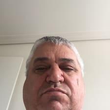 Wilton User Profile
