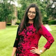Nikitha Chowdary Kullanıcı Profili