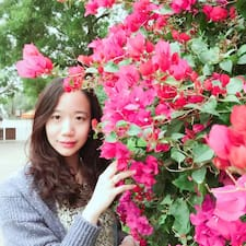Profil utilisateur de 舒睿