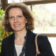 Marie-Cécile - Profil Użytkownika