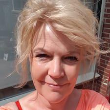 Trudie - Uživatelský profil