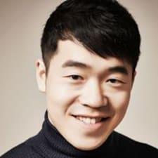 Notandalýsing Jin Kyu