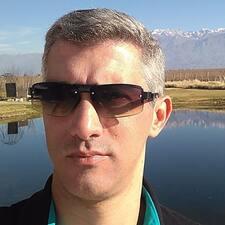 Fabiano Brukerprofil