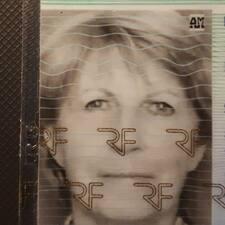 Madeleine Brukerprofil