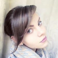 Nadezhda Kullanıcı Profili