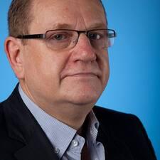Gebruikersprofiel Henning