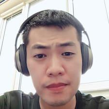 邬智祎 Brukerprofil