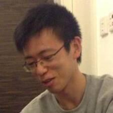 Perfil do utilizador de Siu Ki