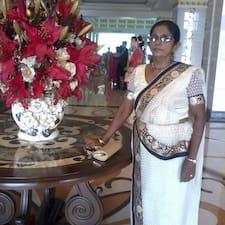Priyanthi