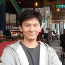 Profil utilisateur de Yiliang