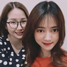 Xiaoqian Kullanıcı Profili